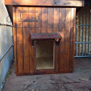 XL kutyaház
