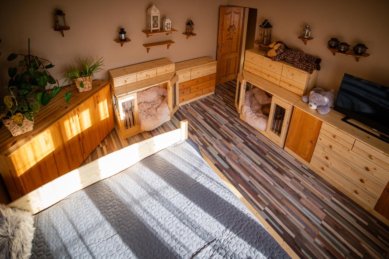 Teljes szoba
